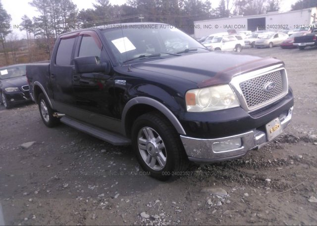 Inventory #917429926 2004 FORD F150