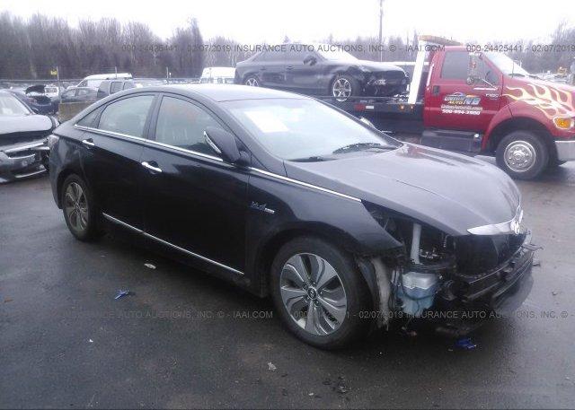 Inventory #593292505 2013 Hyundai SONATA
