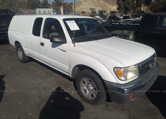 Inventory #973618238 2000 Toyota TACOMA