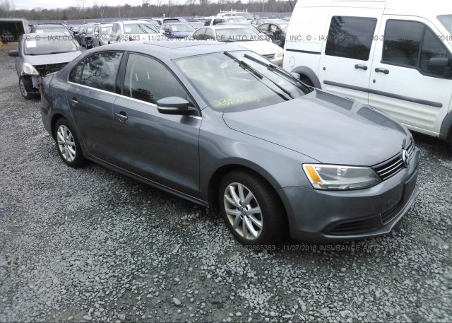 Inventory #628255521 2014 Volkswagen JETTA