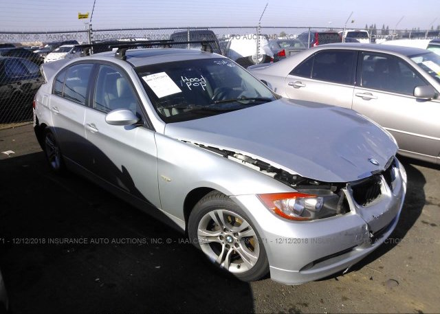 Inventory #804297437 2008 BMW 328