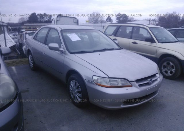 Inventory #555810459 1999 Honda ACCORD