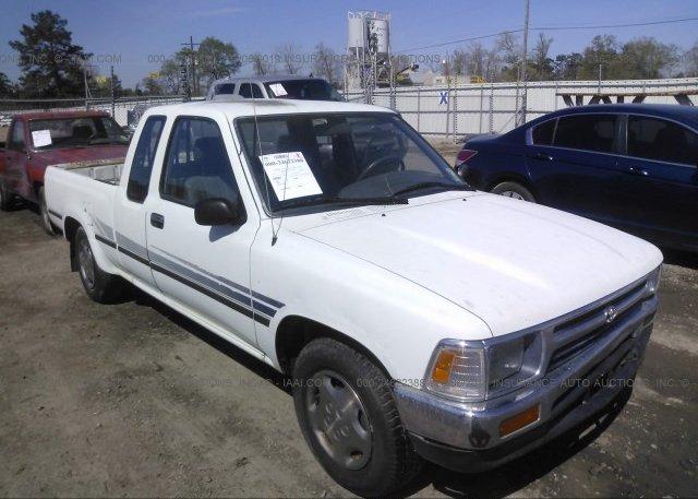Inventory #346941902 1994 Toyota PICKUP