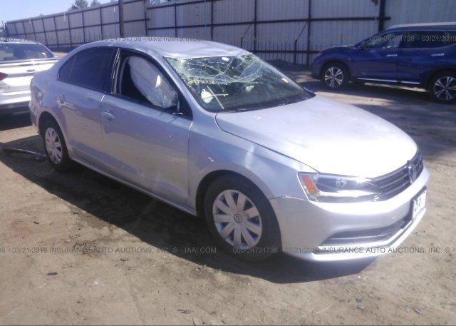 Inventory #238083633 2016 Volkswagen JETTA