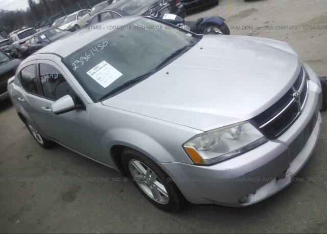 Inventory #449950520 2010 Dodge AVENGER