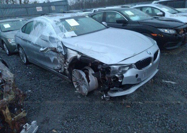 Inventory #790298080 2016 BMW 428