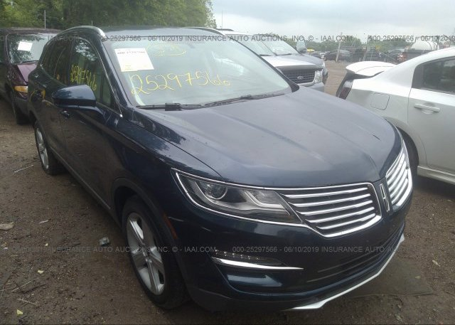 Inventory #446111242 2017 Lincoln MKC