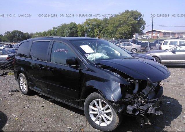 Inventory #272545424 2014 Dodge GRAND CARAVAN