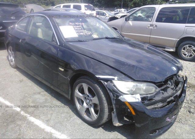 Inventory #548206261 2009 BMW 328