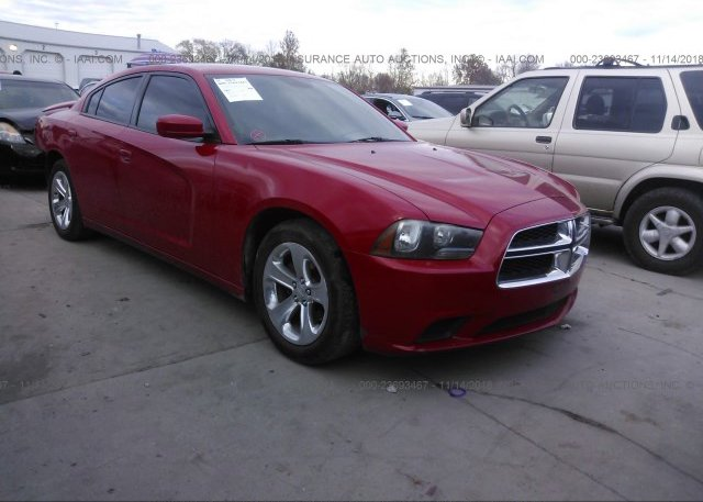 Inventory #959215751 2012 Dodge CHARGER