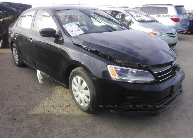 Inventory #320772961 2016 Volkswagen JETTA