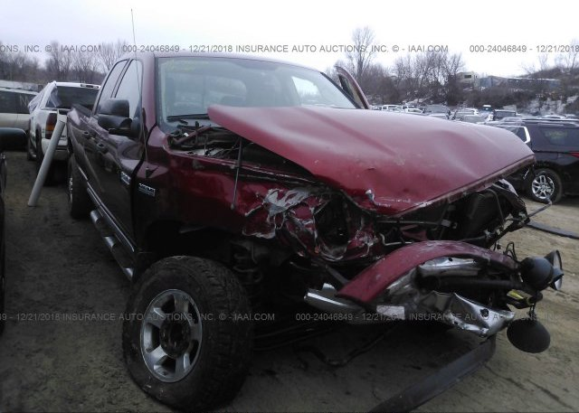 Inventory #338582176 2009 Dodge RAM 2500