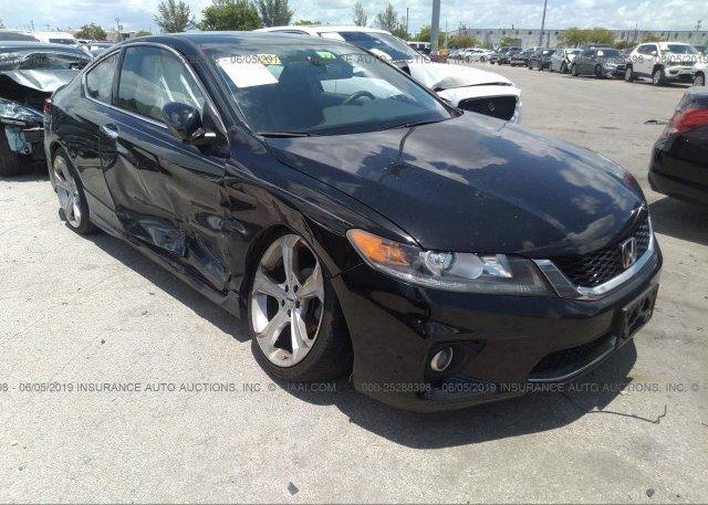 Inventory #762194521 2014 Honda ACCORD