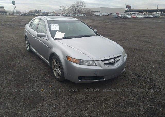 Inventory #457390672 2006 Acura 3.2TL