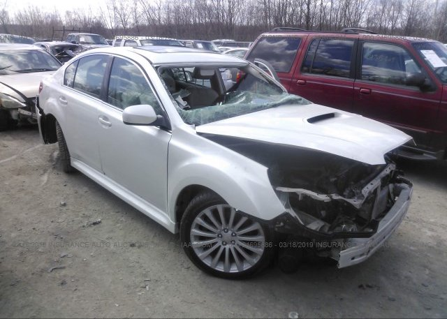 Inventory #578151971 2010 Subaru LEGACY