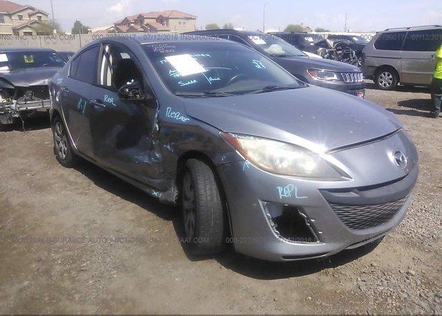 Inventory #218044516 2011 Mazda 3