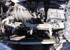 2012 Nissan Versa 1.6L, лот: i24663917