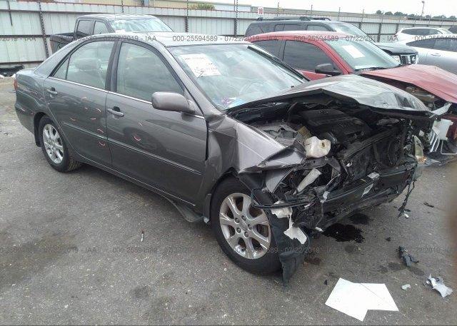 Inventory #535359977 2005 Toyota CAMRY