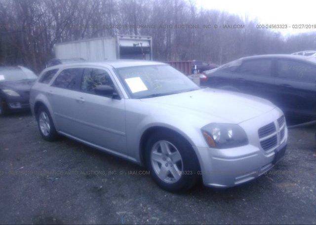 Inventory #114917325 2007 Dodge MAGNUM