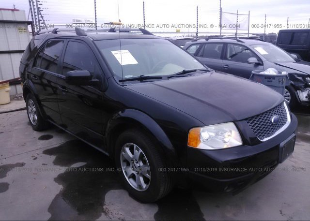 Inventory #163325619 2006 FORD FREESTYLE