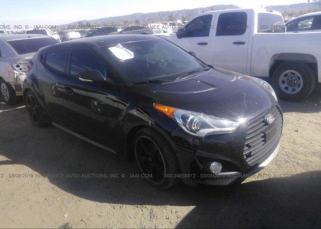 Inventory #585310180 2014 Hyundai VELOSTER