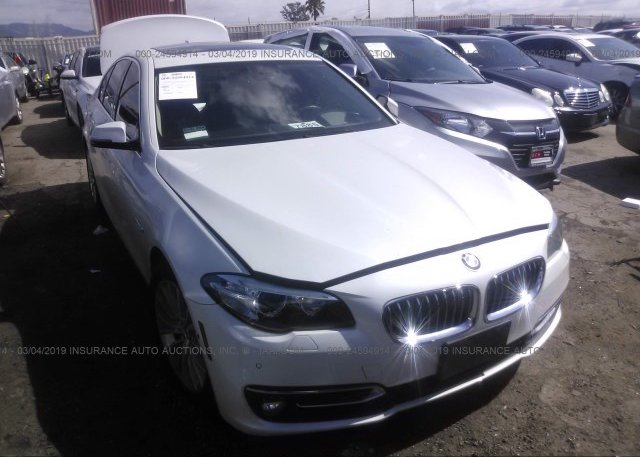 Inventory #415727871 2016 BMW 528