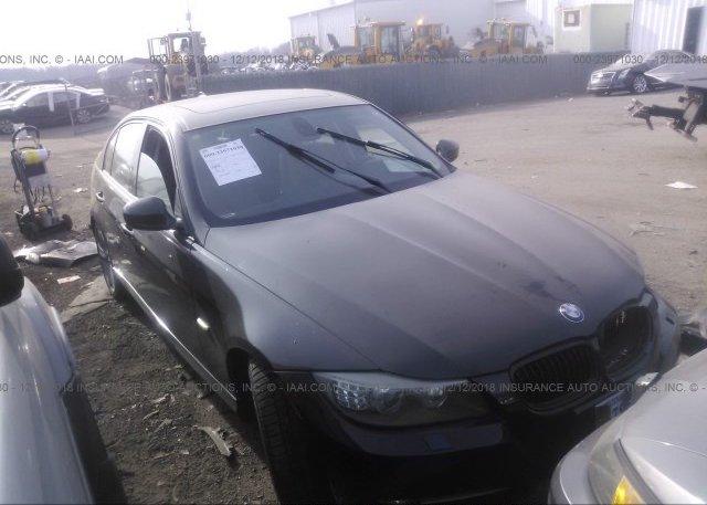 Inventory #929929113 2011 BMW 335