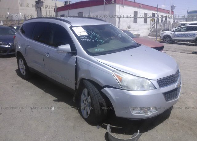 Inventory #701649744 2009 Chevrolet TRAVERSE