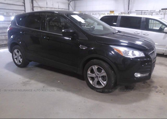 Inventory #678134121 2013 FORD ESCAPE
