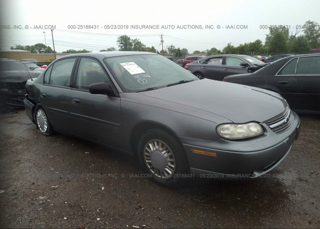 Inventory #145984700 2004 Chevrolet CLASSIC