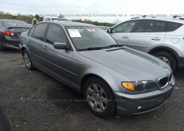 Inventory #136934966 2004 BMW 325