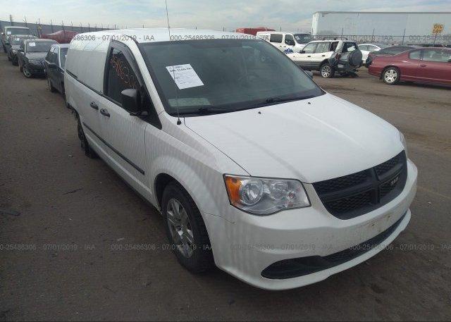 Inventory #290251615 2012 Dodge RAM VAN