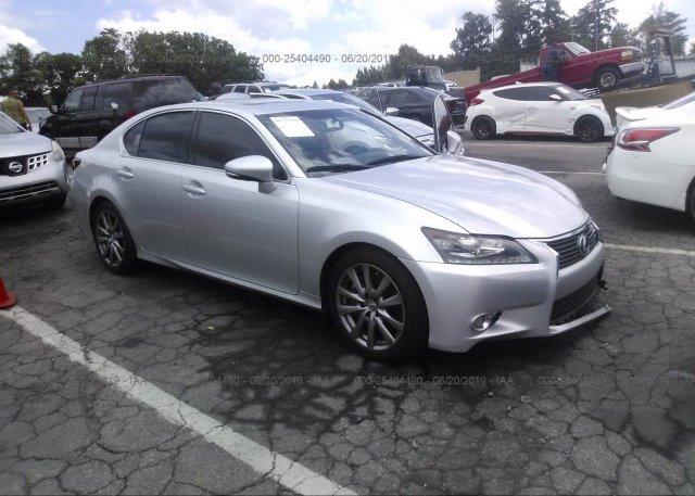 Inventory #951529855 2013 Lexus GS