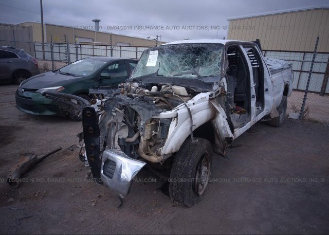 Inventory #110031285 2015 FORD F350