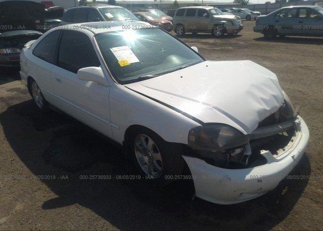 Inventory #285674019 2000 Honda CIVIC