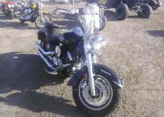 2008 Yamaha XVS1100