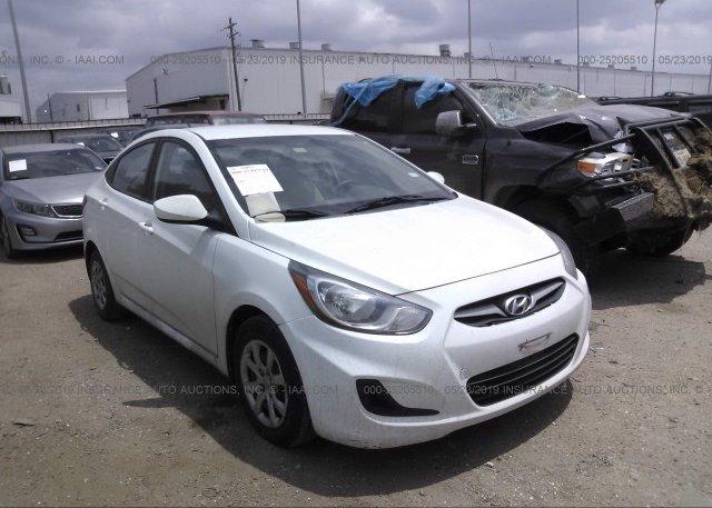 Inventory #212912878 2013 Hyundai ACCENT