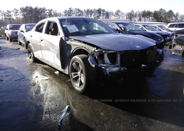 Inventory #850867706 2016 Dodge CHARGER
