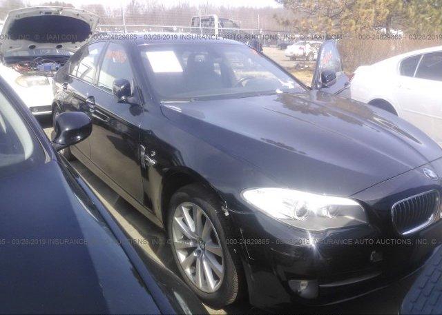 Inventory #270766324 2012 BMW 528