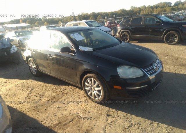 Inventory #421907988 2009 Volkswagen JETTA