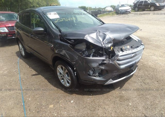 Inventory #802065094 2017 FORD ESCAPE