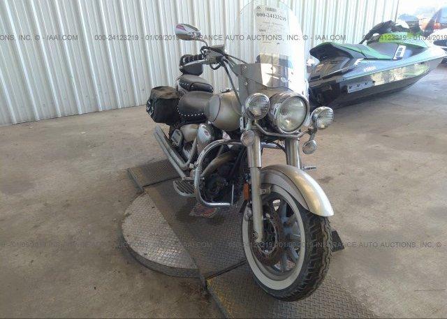 Inventory #426733365 2005 Yamaha XV1700
