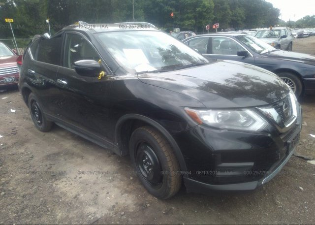 Inventory #336387617 2017 Nissan ROGUE