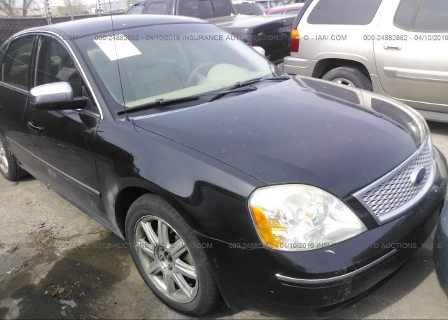 Inventory #391542947 2006 FORD FIVE HUNDRED