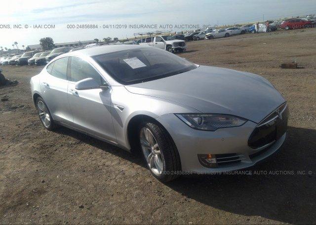 Inventory #815623553 2014 Tesla MODEL S