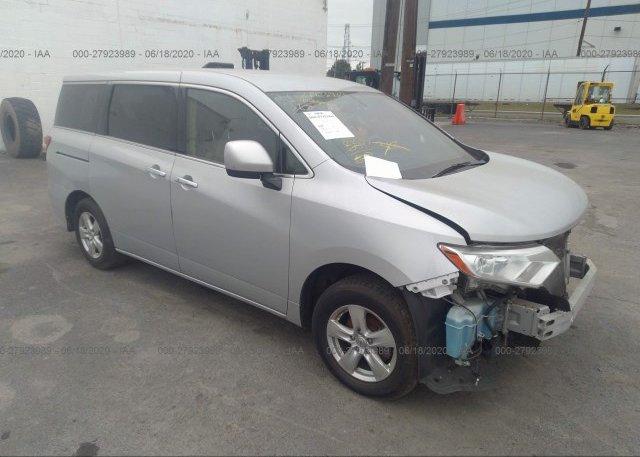 JN8AE2KP8F9127521 2015 Nissan QUEST