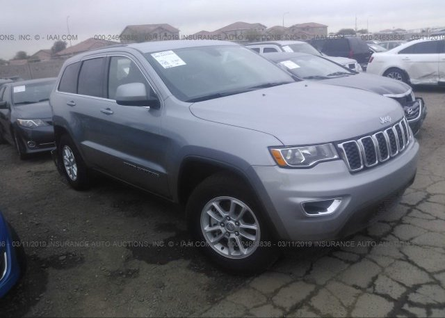 Inventory #960690269 2018 JEEP GRAND CHEROKEE