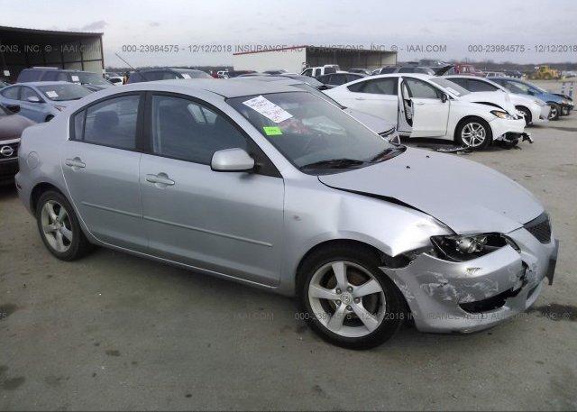 Inventory #796869528 2006 Mazda 3