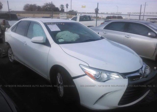 Inventory #318128562 2016 Toyota CAMRY