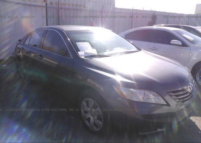 Inventory #534705132 2008 Toyota CAMRY